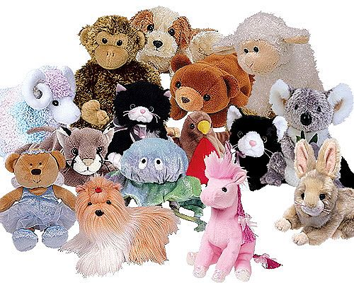 stuffed-animals