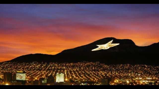 El Paso star